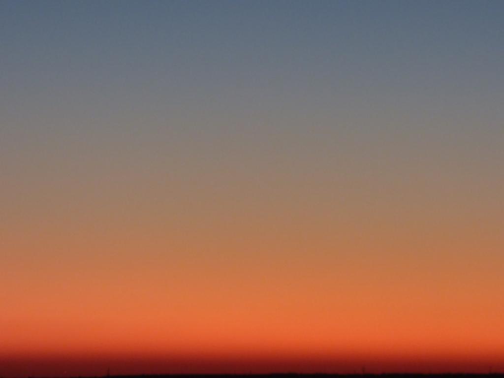 L'horizon Rozenn Guilcher